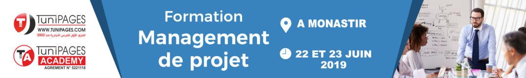 Bannier Management--de-projet
